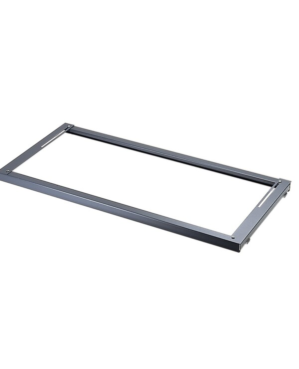 Lateral filing frame internal fitment for systems storage - graphite grey - Furniture