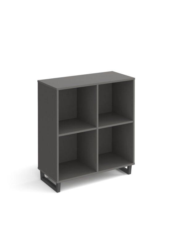 Sparta cube storage unit
