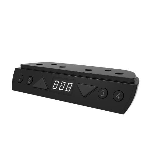 Elev8 Touch digital control unit for single and back-to-back desks - Furniture